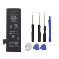 1440mAh Replacement Li-ion Battery With Flex Cable + Tool Kit For Apple iPhone 5