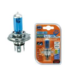 Lampada HS1 12V 35Watt 4500K° Blue-Xe AUTO / MOTO +20% di Luce in più XENON