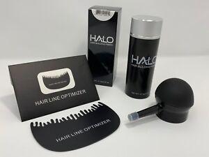 Starter Kit HALO Hair Building Fibers 27.5g  Starter Kit