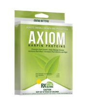 Rx Green Solutions Axiom Harpin Protein, 3 packets 2g each