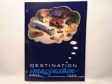 ERTL 1986 DESTINATION IMAGINATION CATALOG