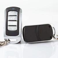 Cloning Remote Control Key Fob 433/868Mhz Universal Garage Door Gate CB Key Home