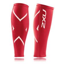 Abbiglimento sportivo da uomo di compressione rosso taglia M