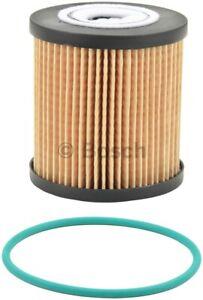 Engine Oil Filter-Workshop Oil Filter Bosch 72206WS