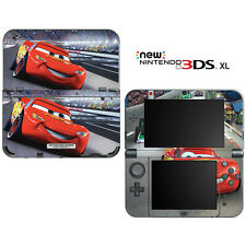 Racing Cars 2 for New Nintendo 3DS XL Skin Decal Cover