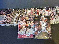 1994 Classic Four Sport Set #1-200 - Jason Kidd - Grant Hill