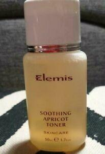 Elemis Soothing Apricot Toner   - 50ml    BN     Quick Dispatch