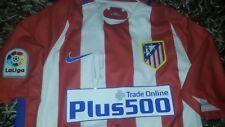 Cholo SIMEONE Signed shirt Atletico de Madrid Griezmann Argentina Zidane Mou Pep