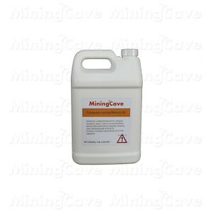 MiningCave Immersion Oil for PC 1 X Gallon