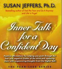 Inner Talk for a Confident Day (Fear-Less Series) by Jeffers, Susan Book The