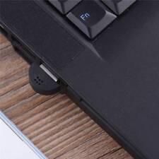 Mini USB Microphone For Laptop Desktop PC Voice Recognition Software Microphones