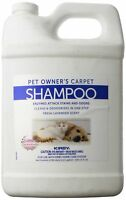 KIRBY Genuine 237507S Pet Owners Foaming Carpet Shampoo (Lavender Scented) Use