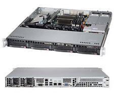 Supermicro Server mit Xeon Firmennetzwerke 32GB Speicherkapazität (RAM)