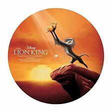 Lion King / O.S.T. - The Lion King (Original Soundtrack) [New Vinyl LP] Picture