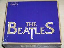 THE BEATLES - The Beatles  4CD Box-Set  Limited Edition  neuwertig
