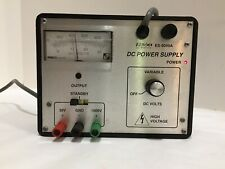PASCO Scientific ES-9049A Variable DC Power Supply
