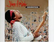 CDJIMI HENDRIXwoodstockEX  (A1009)