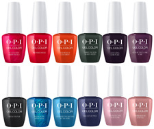 Opi Scotland Gel Color & Lacquer Collection .5 Oz
