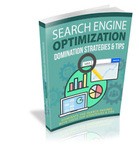 Search Engine Optimization Breakthroug eBook Pdf With Resell Rights