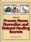 Book of Proven Home Remedies and Natural Healing S