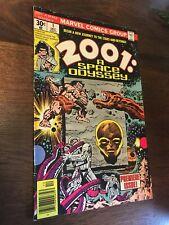 2001: A Space Odyssey #1 Vol 1, Dec 1976, Marvel)