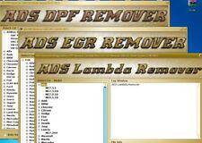 DPF EGR FAP LAMBDA Adblue Dtc Hotstart Remover 2017.05 FULL+ KEYGEN