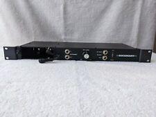Four Designs Company Rockmount RM-10 for SR&D Rockman Headphone Amps - New Cap