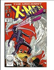 Uncanny X-Men #230 (junio 1988 ), VF+