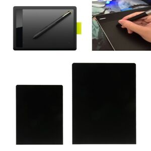 Graphite Protective Film For Wacom Digital Graphic Drawing Tablet Pad Screen Hot