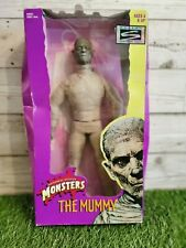 Universal Studios hasbro Monsters The Mummy (See Details).