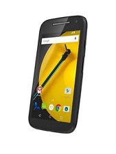Brand New Motorola MOTO E (2nd Gen) 8GB Black VERIZON GSM Unlocked XT1528