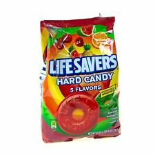 LifeSavers Hard Candy 5 Flavor Bag (2.5 lbs. Ea.) 2ct
