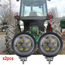 Par36 4411 12V/24V LED Sealed beam for Case ih / john deere / JCB tractors x2pcs