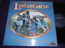 "LINDISFARNE   ""Lady Eleanor ""    UK LP  SHM 919"