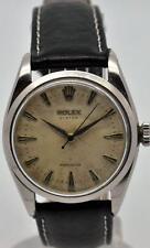 Rolex Mechanical (Hand-winding) Luxury Wristwatches
