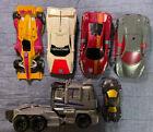 Transformers Generations Combiner Wars - MENASOR - Stunticons  - with EXTRAS