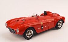 BBR 180002 Ferrari 375 plus Strassenversion rot 1:18 OVP Limitierte Auflage