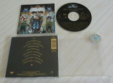 CD ALBUM DANGEROUS MICHAEL JACKSON 14 TITRES 1991