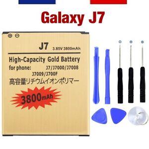 EB-BJ700CBE High Capacity Battery for Samsung Galaxy J7 (2015) J7000