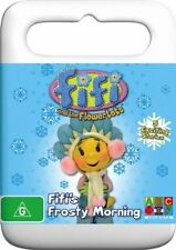 Fifi And The Flowertots - Fifi's Frosty Morning (DVD, 2007)