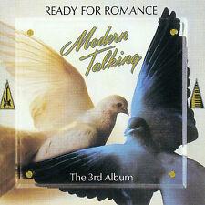 Ready for Romance by Modern Talking (CD, Jan-1989, Hansa)