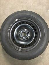 Sommerrad Reifen Felge VW Passat 195/65 R15 3B0601027D