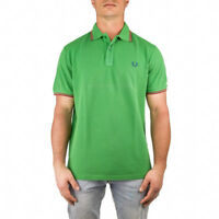 Fred Perry Polo Uomo Col vari tg varie | -40 % OCCASIONE |
