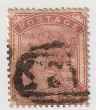 1880-1881 Great Britain - Queen Victoria - 2 Pence Stamp