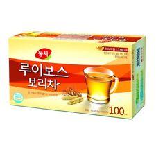 Korean DONGSUH Rooibos Barley Tea 100 Tea bags
