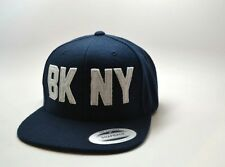 Brooklyn baseball hat ball cap melton wool ebbets field madeinbrooklyn.co