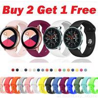 US For Garmin Vivoactive 3 / vivoactive 3 music Watch Band Silicone Sport Strap