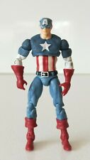 Marvel Captain America The Avengers 10cm Action Figure  (New Without Tags/ Box)