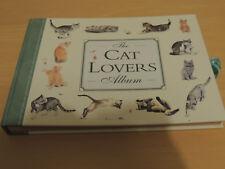 The Cat Lovers Album stunning - New