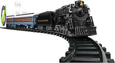 Lionel The Polar Express Battery-Powe Model Train Set, Ready To Play With Remote